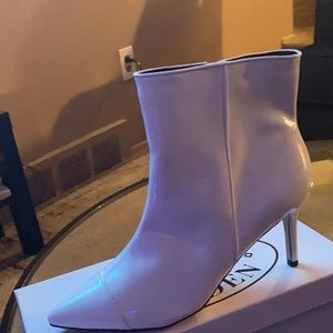 Brand new ankle boots!